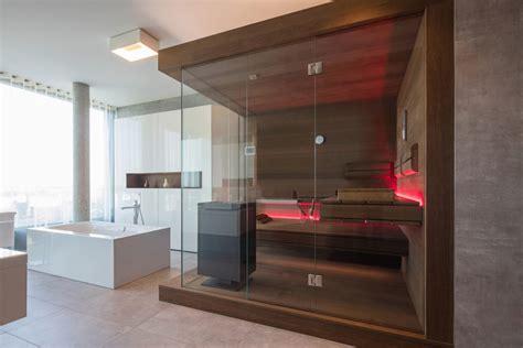 Sauna Für Zuhause by Haus Garten Test