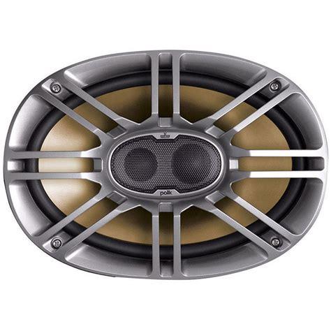 Boat Speakers Manual by Get 2018 S Best Deal On Polk Audio Db691 Marine Speakers