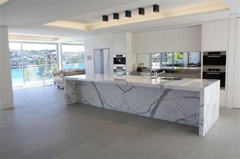 limestone tiles kitchen azul limestone floor tiles calacatta marble bench 3806