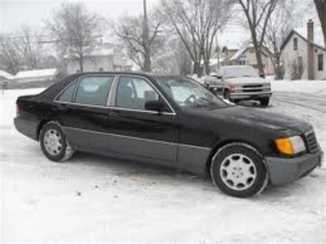free car repair manuals 1993 mercedes benz 500sel auto manual 1993 mercedes 500sel service repair manual 93 download manuals a