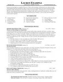 free resume writing sles resume sles types of resume formats exles and templates