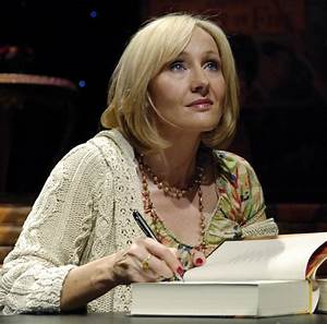 Revealed: JK Rowling Wrote Crime Fiction Novel 'The Cuckoo ...