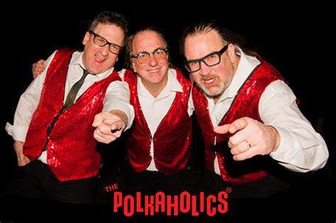 The Polkaholics Band - Taste of Polonia Festival - Live ...