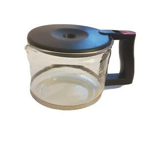 Find great deals on ebay for coffee glass replacement pot. Tim Horton Glass Replacement Coffee Pot Carafe And Lid Bunn 10 cup | eBay