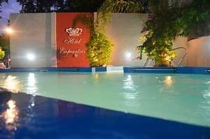 Hotel Emperatriz desde $27 896 (Termas de Rio Hondo, Argentina) opiniones y comentarios