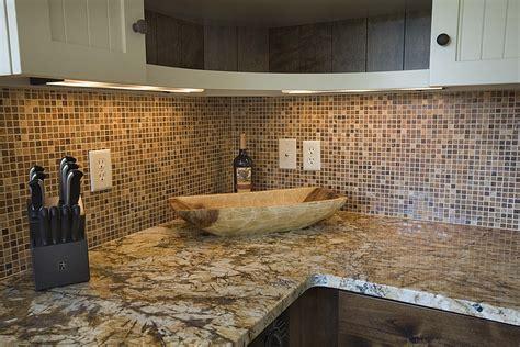Installing Glass Mosaic Tile Backsplash E2 80 94 Kitchen