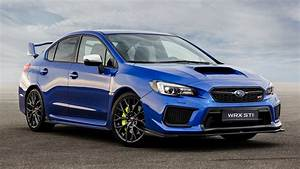 Subaru WRX STI (2017) Wallpapers and HD Images - Car Pixel