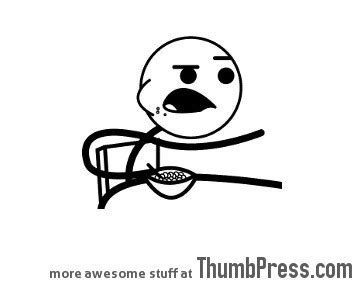 Spit Cereal Meme - rage comics archives thumbpress