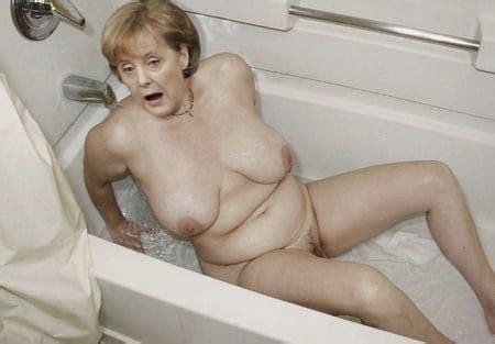 Angela merkel xxx