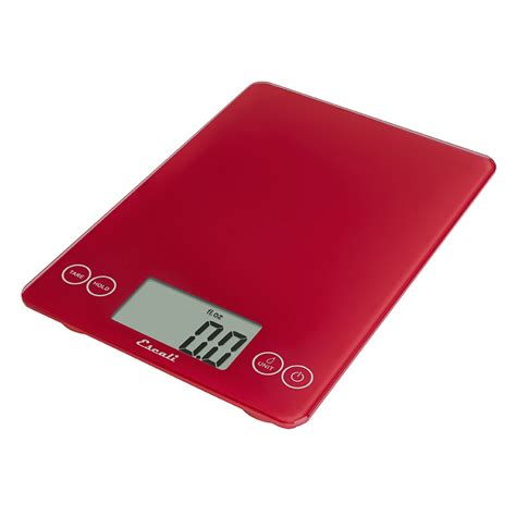 escali arti glass digital scale  incredibody