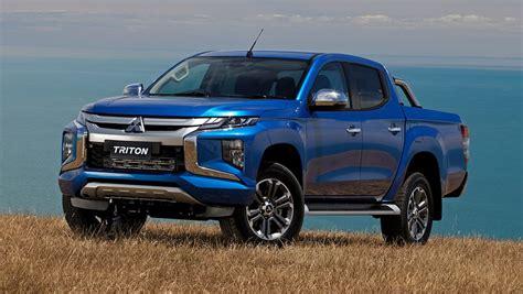 Mitsubishi Triton Picture by Mitsubishi Triton 2019 Pricing And Specs Confirmed Car