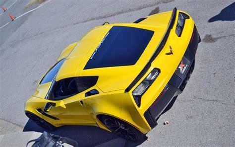 2002 Chevrolet Corvette Lingenfelter 427 Turbo by 2002 Lingenfelter 427 Turbo Corvette Car And Driver