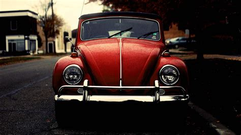 Vintage Car Wallpaper (76+ Images