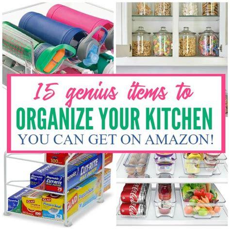 best way to organize your kitchen 15 genius items to organize your kitchen you can get on 9242