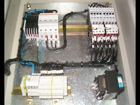tableros electricos y de distribucion