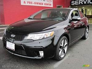Sell Used 2010 Kia Forte Koup Sx Coupe 2
