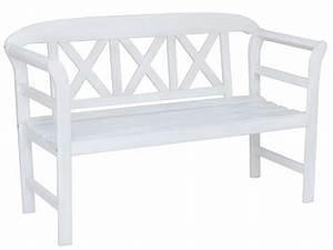 Gartenmöbel Weiß Holz : gartenbank wei holz mit klapptisch 081845 eine interessante idee f r die ~ Whattoseeinmadrid.com Haus und Dekorationen