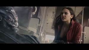Scarlet Witch / Wanda Maximoff (Elizabeth Olsen ...