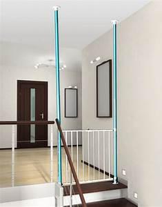 Sécurité Fenêtre Bébé Sans Percer : barri re escalier d couvrez les possibilit s pour ~ Premium-room.com Idées de Décoration