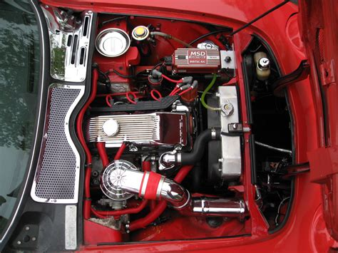 Opel Gt Engine by The Opel Gt Sky Solstice Lutz Connection Pontiac