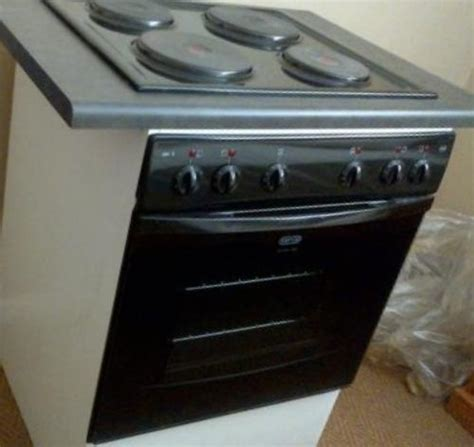 hobs stoves ovens defy  oven  stove  sold