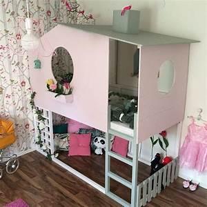 Ikea Kinderzimmer Bett : 165 besten ikea hack kura bett bilder auf pinterest ~ Michelbontemps.com Haus und Dekorationen