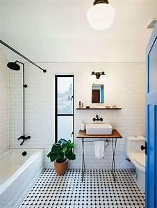 Salle De Bain Idée Déco : id e d co salle de bain pinterest s lection des ~ Dailycaller-alerts.com Idées de Décoration