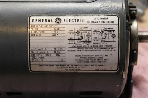 2 hp marathon electric motors wiring diagrams 2 hp motor