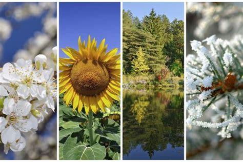 defining seasons