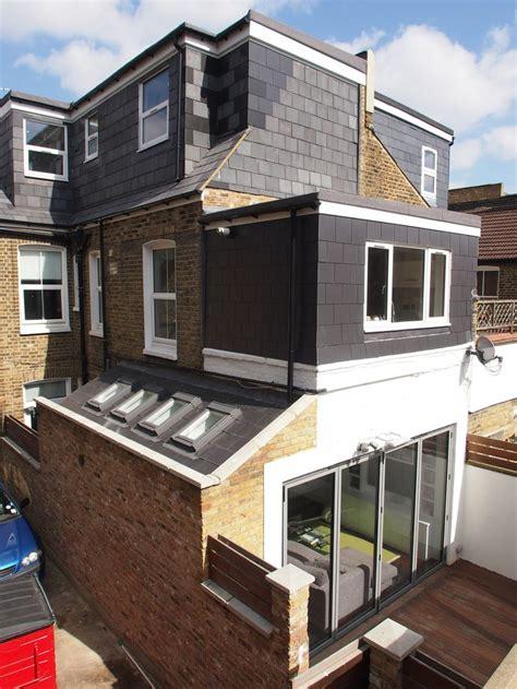 external side return including internal courtyard house extension design victorian terrace