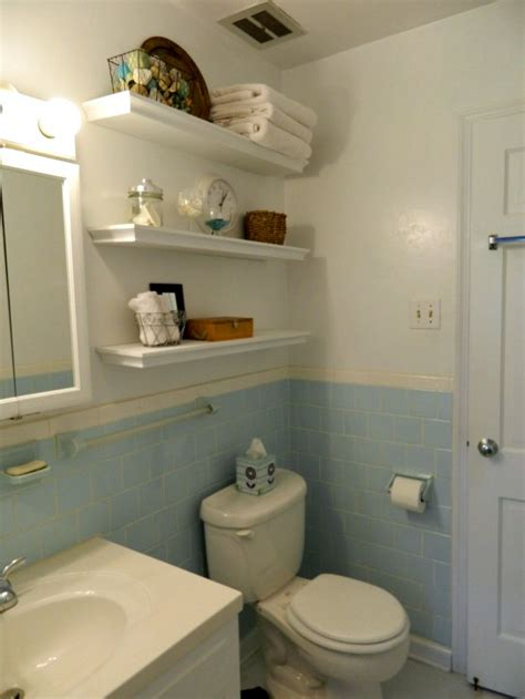 real inspired paper napkins become bathroom