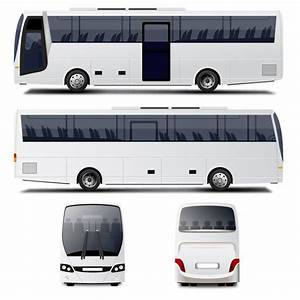 vector bus mock up psd free mock up pinterest buses With tour bus design template