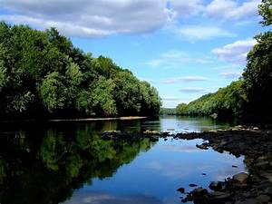 Forest River Wallpaper Rivers Nature (34 Wallpapers) – HD ...