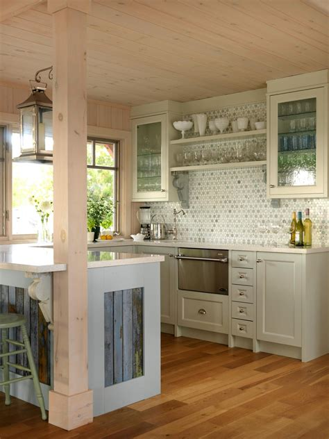 beach house kitchen cabinets coastal kitchen and dining room pictures kitchen ideas