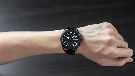 46mm $463 cad ($370) samsung galaxy watch 4 specs and features. Samsung Galaxy Watch 4 will reskin Wear OS with One UI | T3