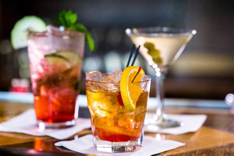 alcoholic drinks alcohol the best and the worst alcoholic drinks for your