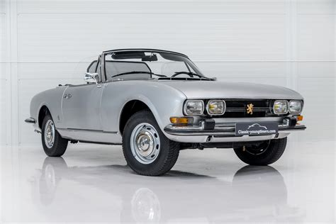 100 peugeot 504 coupe pininfarina pininfarina coupe