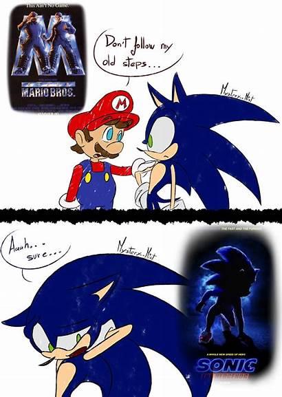Sonic Hedgehog Funniest Ever Funny Meme Tails