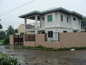 two house designs house plans and design house design two philippines
