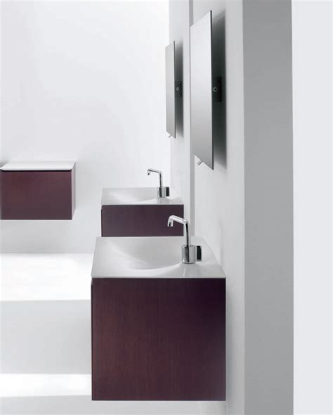 functional bathroom minimalist functional bathroom furniture flow and soft from cosmic digsdigs