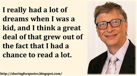 Bill Gates Inspirational Quotes in English - 06 | Sharing ...