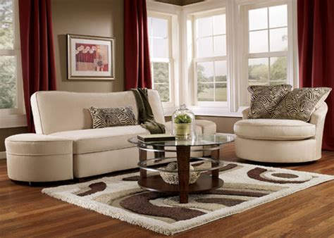 Different Styles And Living Room Rug Ideas  Elliott Spour