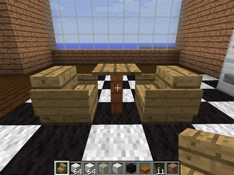 kitchen  minecraft  steps  pictures