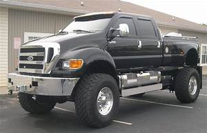 I Want A Ford F-650 - Seriously