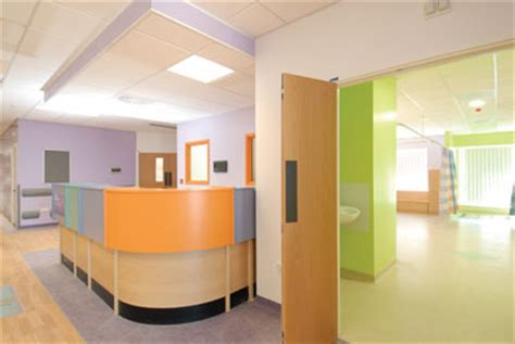 what are the best paint colors for hospital walls the psychology of colour