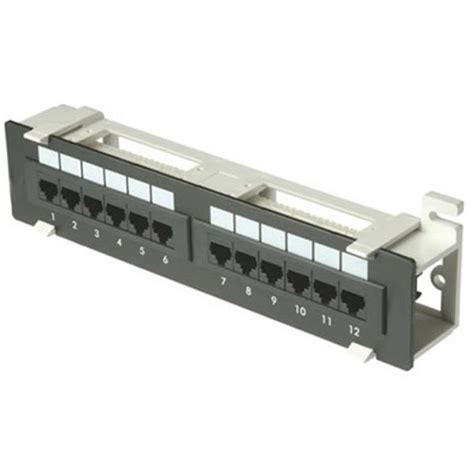 zpp  cat  port  patch panel cat  ta