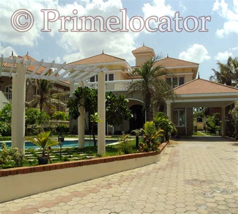 Chennai Boat Club Bungalow by Commercial Property Chennai Residential Property Chennai