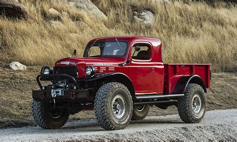 Legacy Classic Power Wagon   Highsnobiety