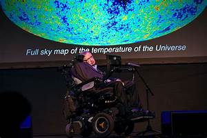 The 1 Thing Stephen Hawking Could Not Understand