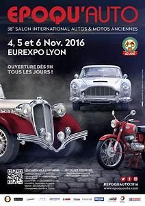 Date Salon Auto 2016 : on a le programme d 39 epoqu 39 auto 2016 news d 39 anciennes ~ Medecine-chirurgie-esthetiques.com Avis de Voitures